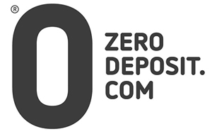 Zero Deposit Logo